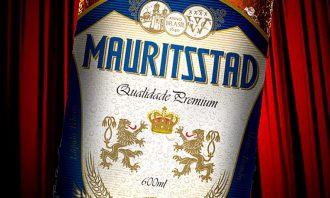 Cerveja Mauritsstad