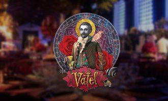 Vatel - O Banquete do Mundo da Fantasia